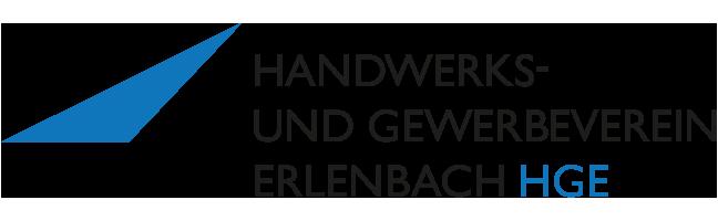 HGE – Handwerks- und Gewerbeverein Erlenbach